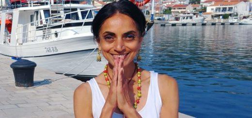 Bedeutung von Namaste
