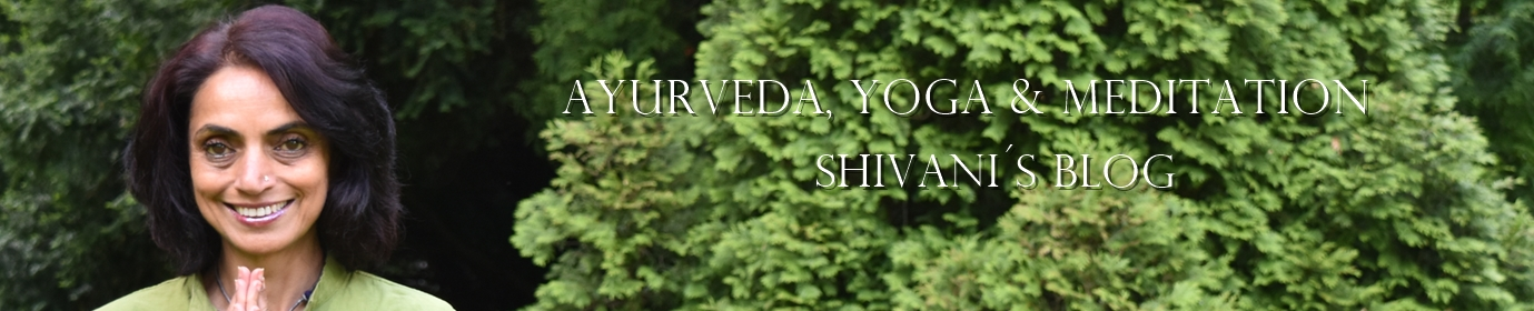 Ayurveda, Yoga & Meditation